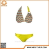China Girls Sexy Push Up Bikini Bandage Hot Swim Suit Mature Women Swimwear Made In China for sale