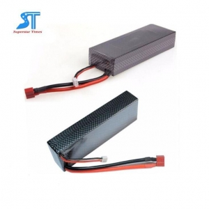 China Rechargeable Car LiPo Battery 7.4V for RC Car Battery Pack 25C/30C/50C/60C/75C for RC Car on sale
