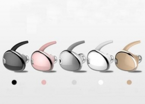 China The Best Small Wireless Binaural Mini Stereo Bluetooth V4.1 Headset Earbuds Earpiece on sale