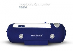 China ST801 Portable Hyperbaric Oxygen Chamber on sale