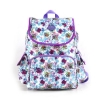 China Childrens Rucksacks Backpack for School Little Girl Book Bags Canvas Bags for Kids for sale