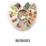 China Nail Atr Beauty Nail Sticker on sale