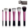 China Women Soft Cosmetic Powder Brush for sale