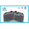 China China High Quality Brake Pads-reliable Brake Peformance In Extreme Working Condition for sale