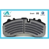 China China High Quality Asbestos-free Disc Brake Pads For Trucks Of All Types Of Brands for sale