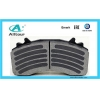 China China High Temperature Stable Brake Performance Brake Pads For Comercial Vehicles for sale