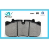 China China High Performance Auto Disc Brake Pad For European Commercial Vehicles for sale