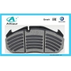 China China Extremely Long Service Life Bus Brake Pads For Man for sale