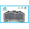 China China High Quality Brake Pads For Commercial Vehicles With Emark Certificate Ece R90 With All Kits for sale