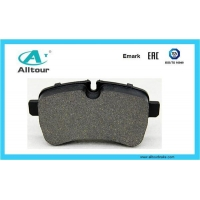 China Automobile Parts High Quality Brake Pads For Mercedes Benz