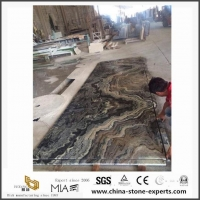 Australia Grey Marble Stone Slab For Countertop And Tiles Furniture