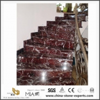 China Indian Levanto Exports Marble Slab for Tops Manufacturing on sale