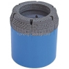 China Best High Penetration Surface Set Diamond Core Drill Bit for Stone BQ NQ HQ PQ Size for sale