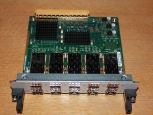 China CISCO engine module New In Box SPA-10X1GE-V2 on sale
