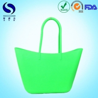 new innovative products for eco-friendly & mermaid silicone beach bags