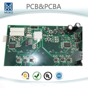 China bluetooth audio receiver circuit OEM Electronic Bluetooth Audio Receiver PCBA Circuit on sale