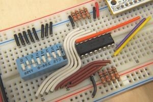 China Breadboards Or Design A New Circuit Board on sale