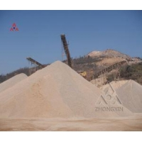 300-450tph Iron Ore Stone Crushing Plant In Chile