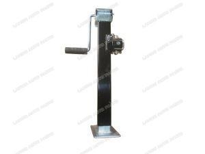 Quality 3500lbs Side Crank Square Trailer Jack Stands for Trailers for sale