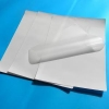 China A4 216 303mm 80mic 100mic Sticky Back Laminating Sheets for sale