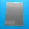 China A4 210 297mm 100micron laser Print with Paper or without Paper for sale