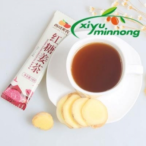 China Brown Sugar Ginger Tea Organic Nutritious Health Tea in Bulk for Sale on sale