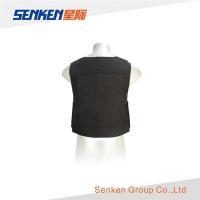 China New Arrivals Secure Gears Concealed US NIJ Standard Bulletproof Jacket FDY3R-SK-04 on sale