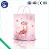 China Eco- friendly 3D PP Lenticular Plastic Shopping Bag for sale