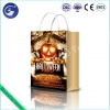 China 3D Effect PP Lenticular Eco-friendly Promotional Halloween Gift Bag for sale