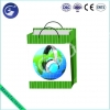 China PP Lenticular 3D Electronic Product E-product Packing Gift Wrapping Bag for sale