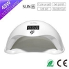 China China Sun5 White Light 48w Fast Dry Nail Lamp Manufacturer for sale