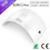 China Wholesale Sun 9C Plus 36w Sun Nail Lamp with 18LEDs for sale