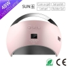 China China Supplier Nail LED Lamp Manufacturer Sun UV Nail Dryer for sale