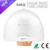 China Sunone Supplier Professional Gel Polish Dryer Customized LED Nail Lamp for sale