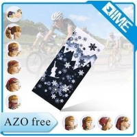 China Accessories Motorcycle Full Colors Cheap Wholesale Bandanas on sale