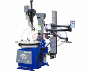 China Tyre Changer and Wheel Balancer Automatic Tyre Changer Tyre Puncture Machine on sale