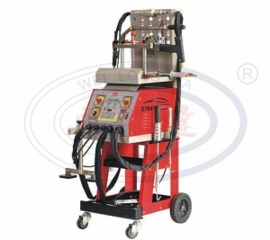 China Multi-point Spot Welding Machine on sale