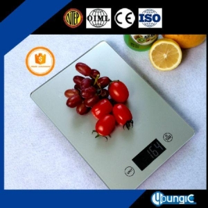 China Escali Bluetooth Kitchen Weighing Scale Nutrition Scale on sale
