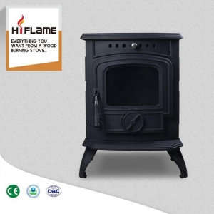 China Olymberyl High Quality European Style Classic Cast Iron Wood Burning Stove HF332 on sale