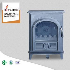 China HiFlame Small Freestanding Multi Fuel Steel Wood Burning Stove AL905 on sale