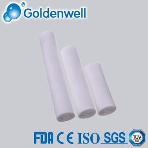 China Absorbent Medical Sterilized Gauze Bandage on sale