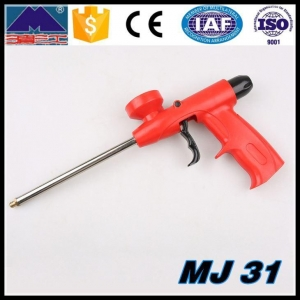 China Cheap Price Good Quality PU CE Polyurethane Foam Spray Gun (MJ31) on sale