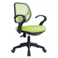 China S02 Cheap Price and Good Quality Mesh Swivel Computer Desk Office Stool Chair for Office on sale