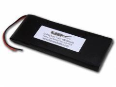 China Single Cells 7.4V 10000mAh Heavy Duty Li-Poly Battery Pack with PCB LIPO on sale