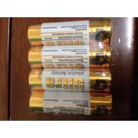 China Alkaline Battery LR6 AA BATTERY AL3 on sale