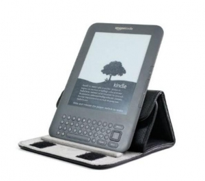 China Black Folding Case Stand Cover Sleeve Kobo Touch eReader eBook Reader 7 inch on sale