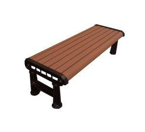 China Arlau FW03 Wooden Garden Bench, Wood Park Bench, Antique Park Benches on sale
