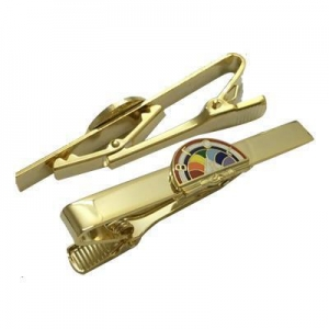 China Promotional Gift Tie Accessories Designer Tie Clips on sale