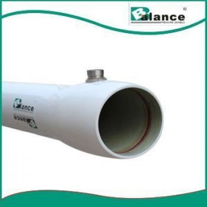 China FRP RO Membrane Housing,4040,4080,300psi Side Port Manufacturer on sale