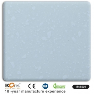 China Bathroom Wall Panel Artificial Marble Solid Surface Sheet on sale